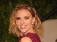 Découvrez le nouveau tube de la belle Scarlett Johansson !