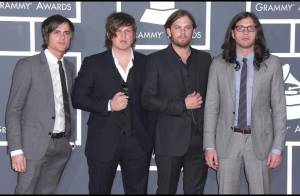 Le groupe Kings of Leon va accueillir son premier bébé !