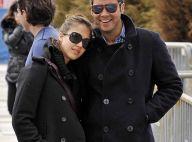 Jessica Alba enceinte : Balade amoureuse à New York !