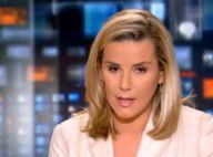 """Laurence Ferrari : sa """"rivale"""" Claire Chazal zappée de son 20 Heures !"""