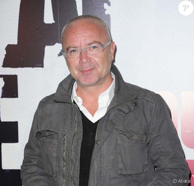 Olivier Baroux, Paris, le 28 octobre 2010
