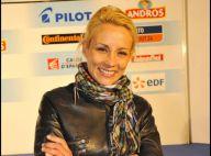 Elodie Gossuin : Fidèle au Trophée Andros, elle assiste au sacre d'Alain Prost !