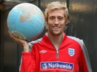 Le footballeur anglais Peter Crouch et sa bombe Abbey Clancy sont parents !