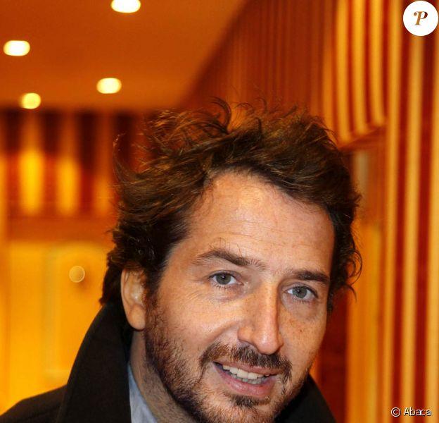 Edouard Baer démarrera le tournage de Astérix et Obélix : God save Britannia, dès le 1er avril 2011.