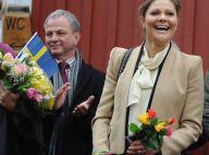Victoria et Daniel de Suède : Même séparés, ils forment un duo fusionnel !
