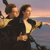 Leo DiCaprio et Kate Winslet, élu couple le plus glamour de tous les temps !