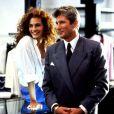 """Richard Gere et Julia Roberts dans  Pretty Woman """