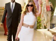 Jennifer Aniston, actrice romantique et célibataire sexy... mais jusqu'à quand ?