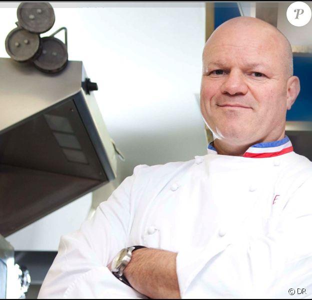 Philippe Etchebest, héros de Cauchemar en cuisine dès le 18 avril