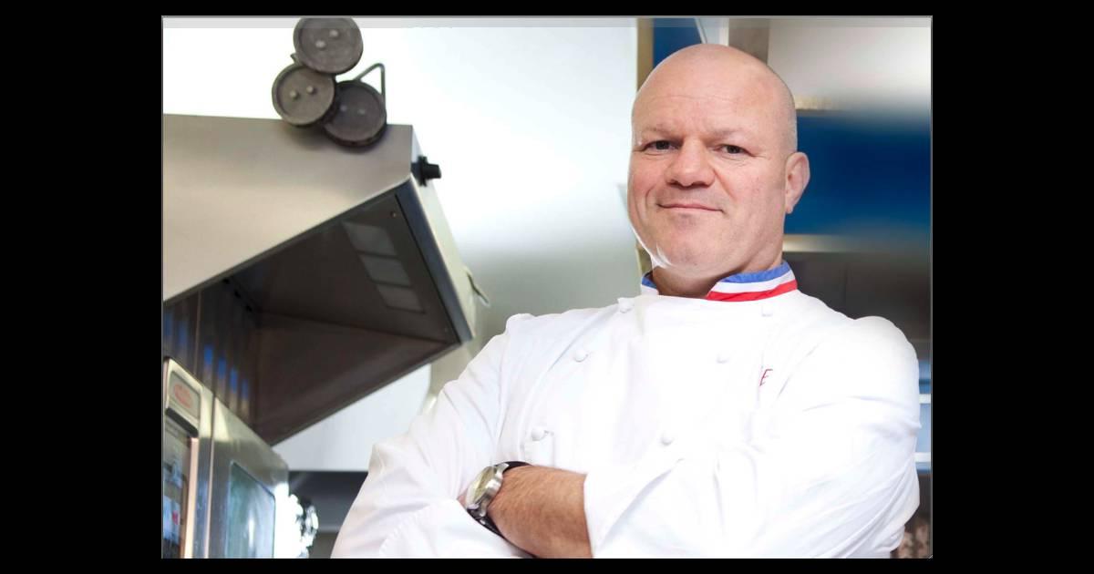 Cauchemar en cuisine philippe etchebest le nouveau gordon ramsay - Gordon ramsay cauchemar en cuisine ...