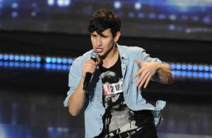 Mehdi Kerkouche: De Cléopâtre avec Sofia Essaïdi à X Factor avec Britney Spears!