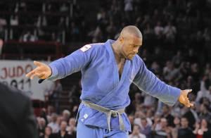 Teddy Riner plaque le judo : l'énorme poisson d'avril...