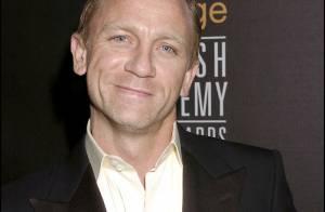 Daniel Craig : un Bond peut en cacher trois autres...