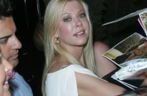 Tara Reid : Toujours aussi maigre, elle continue de se prendre pour une star !