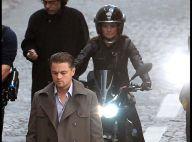Leonardo DiCaprio : L'acteur prend l'eau à Paris, pour un très gros cachet !
