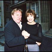 Fanny Ardant : Toujours là pour Gérard Depardieu, mais...