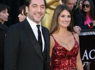 Javier Bardem et Penélope Cruz : Premières photos de leur adorable fils !