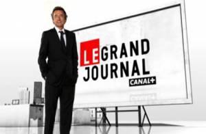 Le Grand Journal encore et toujours en vacances ! Ça commence à bien faire !