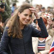 Kate Middleton : La mariée entre les mains du coiffeur James Pryce !