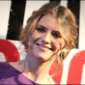 Alice Taglioni : Superbe et sereine pour son retour sous les projecteurs !