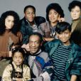 Entre 1984 et 1992, le  Cosby Show  rencontre un franc succès partout dans le monde.