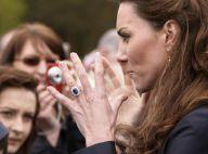 Kate Middleton : Les effets secondaires insoupçonnés de son amaigrissement !