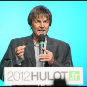 Nicolas Hulot : De paparazzo à candidat à la présidentielle 2012...