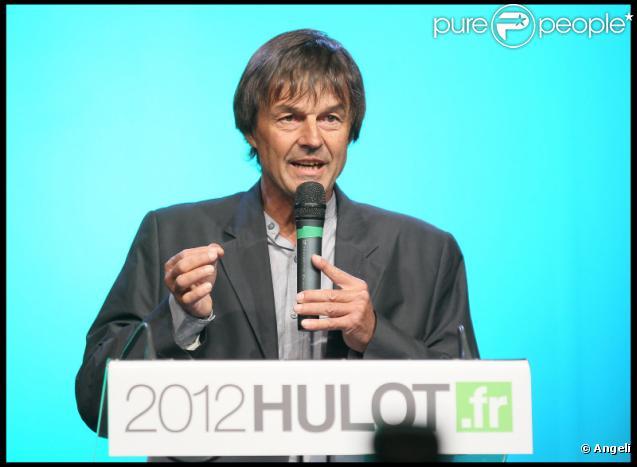 nicolas hulot de paparazzo candidat la prsidentielle 2012 - Nicolas Hulot Mariage
