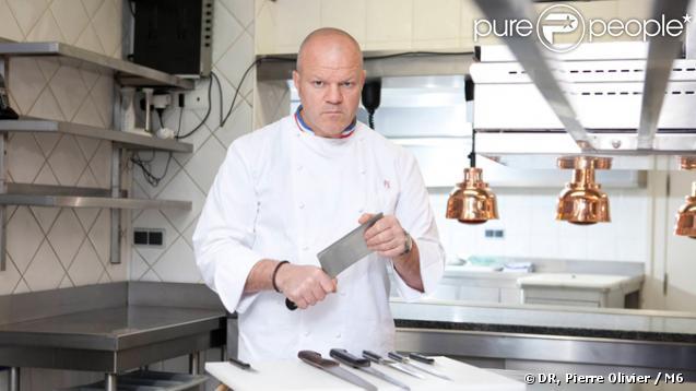 Philippe etchebest le chef devient le pire cauchemar des - Telecharger cauchemar en cuisine etchebest ...