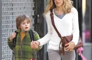 Sarah Jessica Parker : son petit James devient le sosie de son papa !