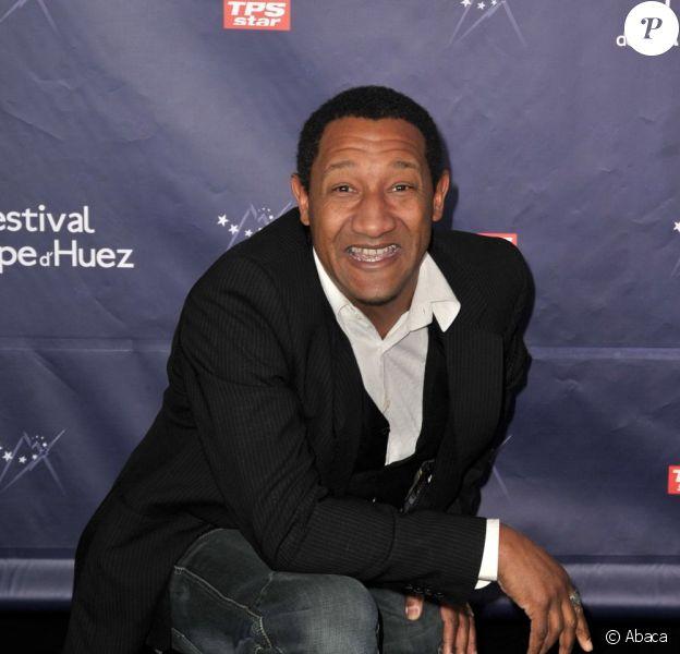 Edouard Montoute quitte la série Les Toqués à l'issue du sixième épisode.