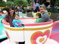 Delmot Mulroney, pour l'anniversaire de sa fille de 3 ans, retombe en enfance !