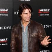 Tom Cruise en homme politique au coeur d'un scandale sexuel ?