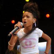 Willow Smith : Elle a fait danser les Obama à la Maison Blanche !
