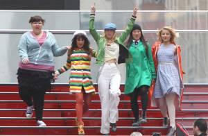 Glee : Dans les coulisses de leur tournage complètement fou à New York !