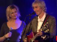 Flavie Flament : Ecoutez Tes bonnes choses, son duo avec Louis Bertignac !