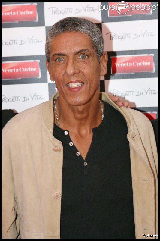 L'acteur Samy Naceri en octobre 2010