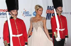 Paris Hilton se prend pour la belle Kate Middleton devant un parterre de stars !