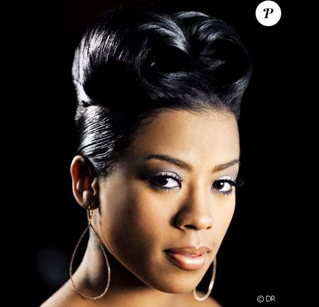 Keyshia Cole, chanteuse de R&B américaine