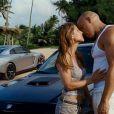 Des images de  Fast and Furious 5..