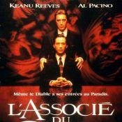 Le film de votre soirée : Al Pacino ensorcelle Keanu Reeves et Charlize Theron !