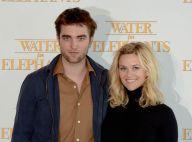 Reese Witherspoon : Entre promo avec RobPat et séance shopping, elle s'éclate !