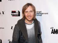 David Guetta : Son nouveau tube arrive avec deux stars, et l'ancien a été volé !