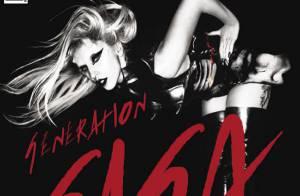 Lady Gaga : Les secrets de sa première interview française !