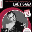 Tribu move  est partenaire de l'album de Lady Gaga qui sera lancé en grande pompe le 22 mai 2011 à Paris.