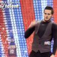 Michael Moral participe à l'émission Britain's Got Talent, le 7 mai 2011