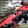 Le Festival de Cannes, son tapis rouge et c'est marches, ça débute demain, le 11 mai 2011 !