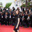 Inés de la Fressange, 52 ans, une nouvelle l'Oréal Girl au top !