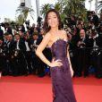 Gong Li une époustouflante l'Oréal Girl sur le tapis rouge du Festival de Cannes !