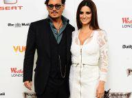 Penélope Cruz et Johnny Depp : De pirates à stars glamour, un duo qui détonne !